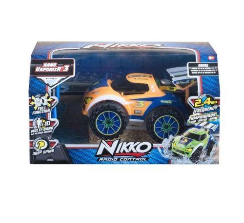Nikko Nano VaporizR 3 RC auto