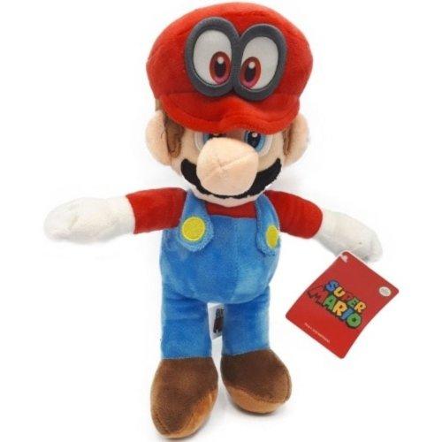 8718754869263 Pluche Mario Odyssey