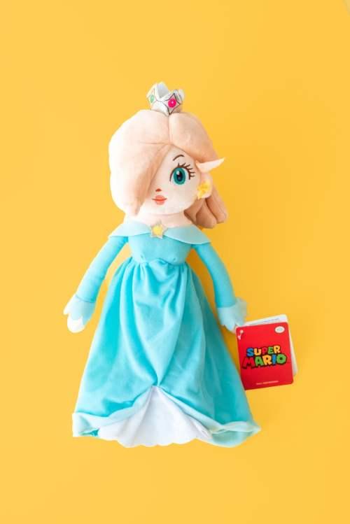 Rosalina Super Mario pluche knuffel