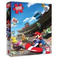 Super Mario Kart Puzzel (1000 stukjes)