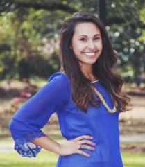Mariana Correa - Tuskegee Site Leader