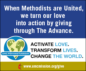 Click above on December, 1 2015 to double your #GivingTuesday gift to ARM!