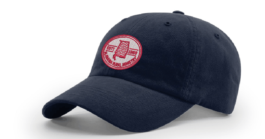 95e4cf9b4ad Navy Blue Relaxed Fit Hat