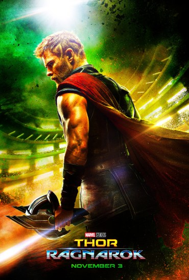 Thor: Ragnarok   Coming Soon and Upcoming Movie Trailers 2017-2018