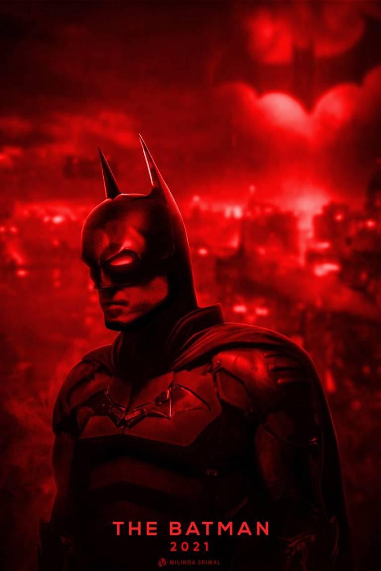 The Batman (2021)