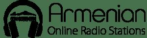 Armenian Online Radio Stations - Logo
