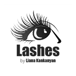Lashes by Liana Kankanyan