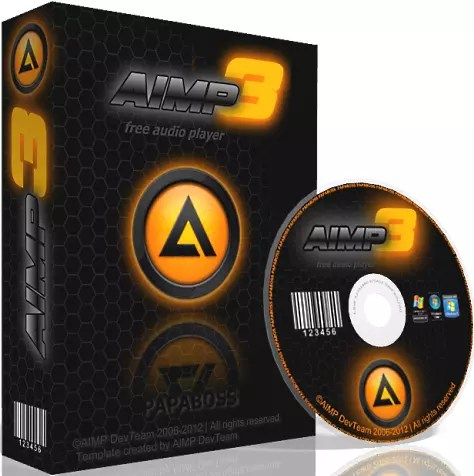 AIMP 4.50.2031 RC + Portable