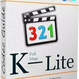 K-Lite MEGA / FULL Codec Pack 13.5.5