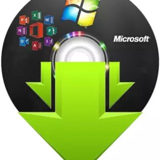 Microsoft Windows and Office ISO Download Tool 5.21