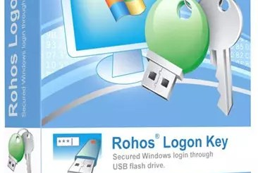 Rohos Logon Key 3.5 Multilingual