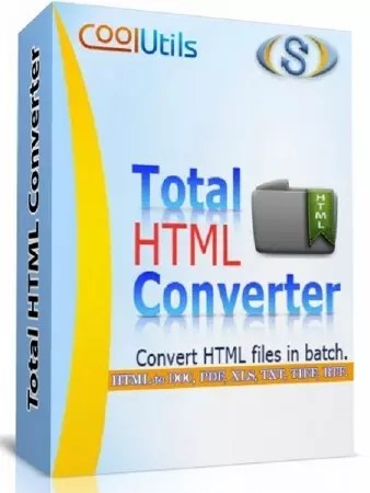Total HTML Converter 5.1.0.133 Multilingual {Latest|