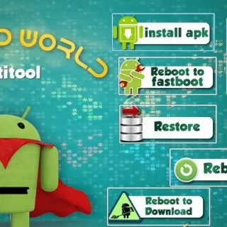 Android Multi Tools v1.02b All Pattern Lock Remover