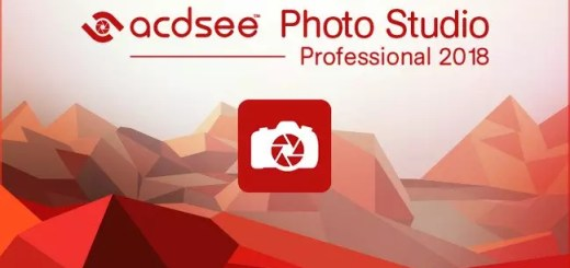 ACDSee Photo Studio Professional 2018 v11.0 Build 787 (x86+x64) Inc Keygen + Patch