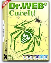 Dr.Web CureIt! 11.1.2 of 26.09.2017 / removal of viruses and other threats
