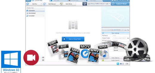 Anvsoft Any Video Converter Ultimate 6.19