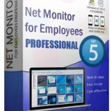 EduIQ Net Monitor for Employees Professional 5.5.4