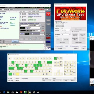 Ghost Windows 10 x64 For KTV Professional Test PC 2017