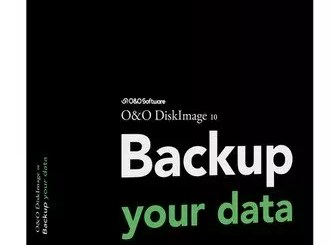 O & O DiskImage Professional Edition 12.0 Build 109 +x86+ x64 + Keys