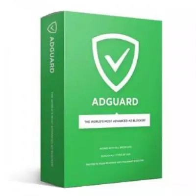 Adguard v2.10.164 Final [Premium - Block Ads Without Root]