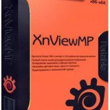 XnViewMP 0.88 (x64) Multilingual Portable