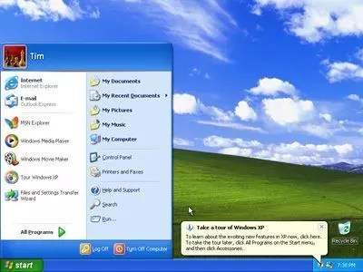 Ghost Windows XP [Link Google Drive] Size-1.9 GB - 2017