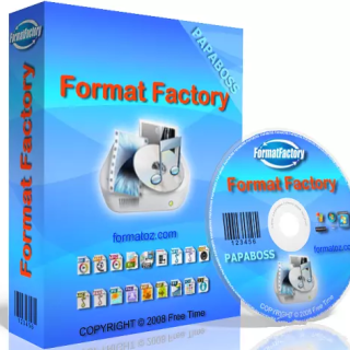 FormatFactory 4.2.0.0 + Portable - {Latest}