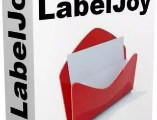 LabelJoy 6.0.0.611 Full {Latest} - 2018