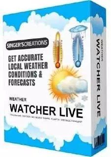 Weather Watcher Live 7.2.126 !Latest - 2018