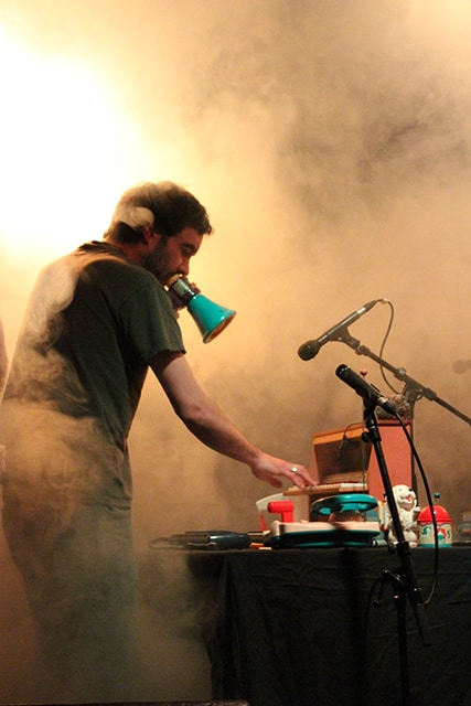 Photo - Musicien Toy music