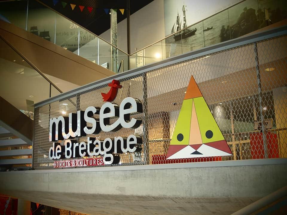 Photo Champs Libre - Musée de Bretagne