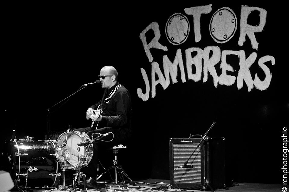 Photo Rotor Jambreks