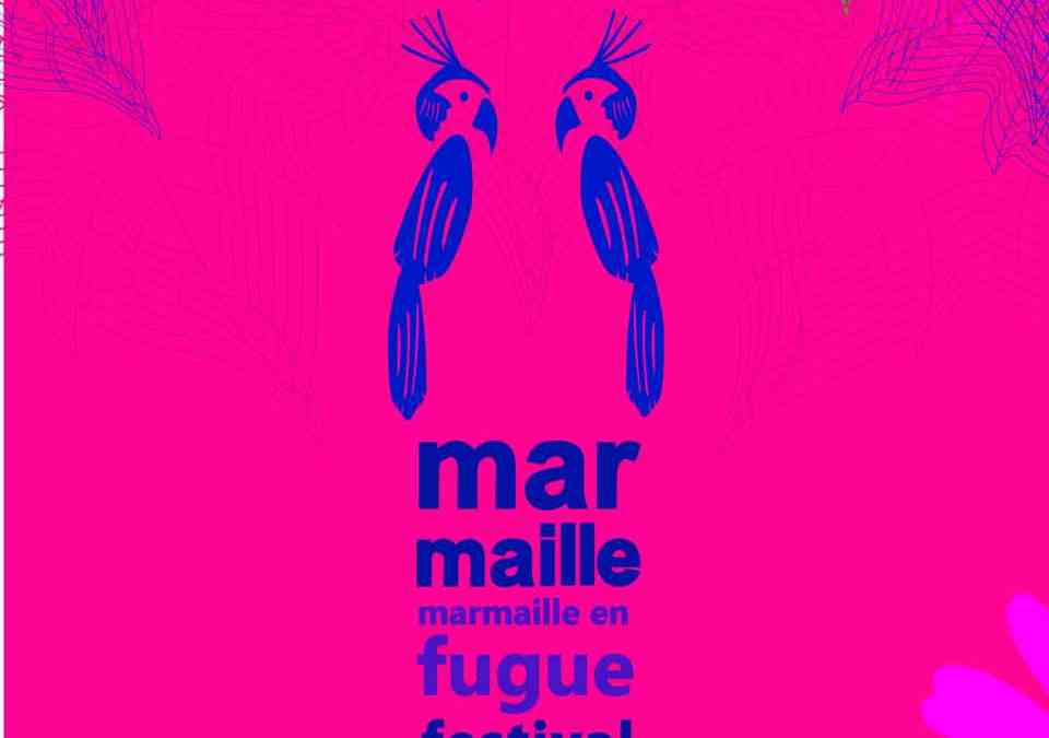 Affiche Marmaille 2019