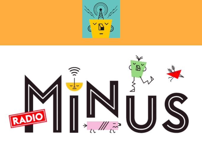 Illustration site Radio Minus