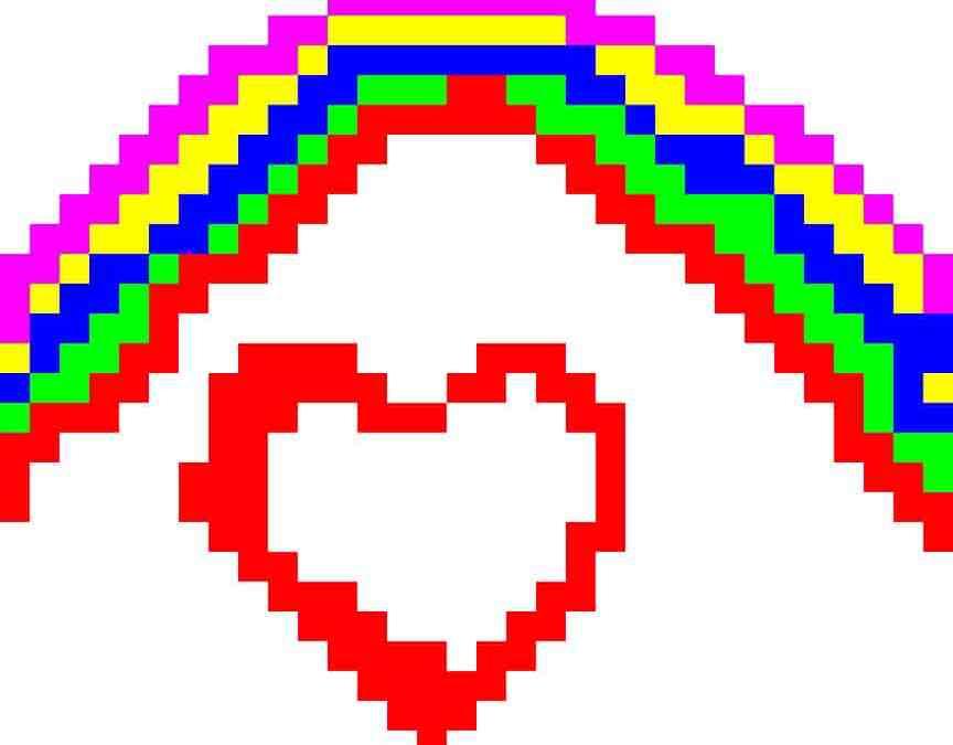 Illustration de l'émission du 30.09.2020 - Arc Heart par Hélène