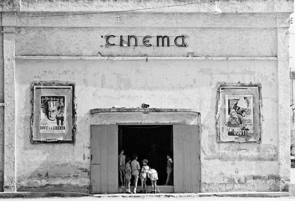 Visuel Mercredi 12.05.2021 - Le cinéma français