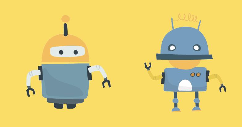 Visuel Vacances Casba Robots