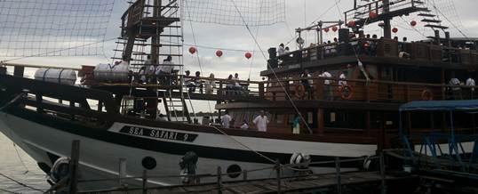 Adventure Bali Armada Adventure
