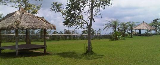 Outbound di Bali – Bali Outbound & Farmstay Bedugul