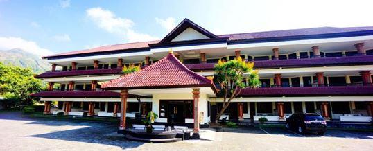 Outbound Bali Puri Bening Hayato 02