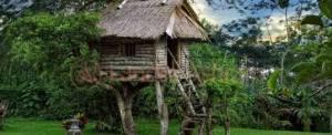 Team Building Bali Landih