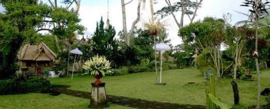 Outbound Bali Landih