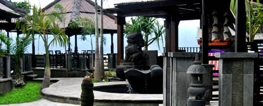 Toya Devasya Restaurant