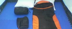 Toya Devasya Tent