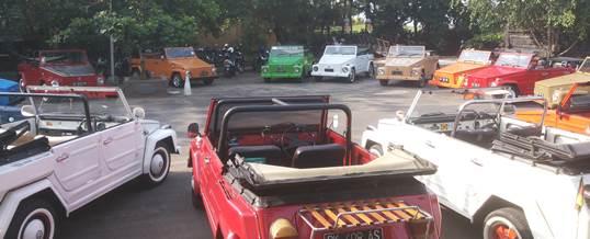 Bali Amazing Race - VW Safari Feature Image 2015