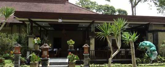 Bedugul Botanical Restaurant