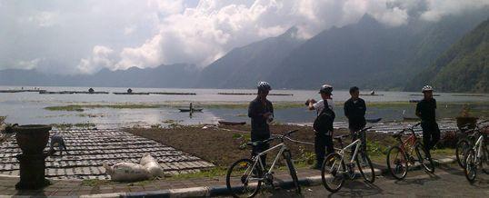 Cycling Bali Toya Buahan