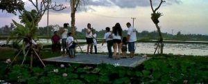 Family Gathering JU