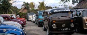 Gathering di Bali JU