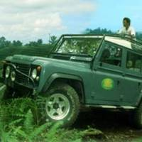 Bali Jeep Safari - Exotic 4x4 Jeep Tour